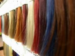 Colore capelli | Tutto il mio mondo